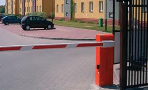 Szlabany - Bramtech Lublin